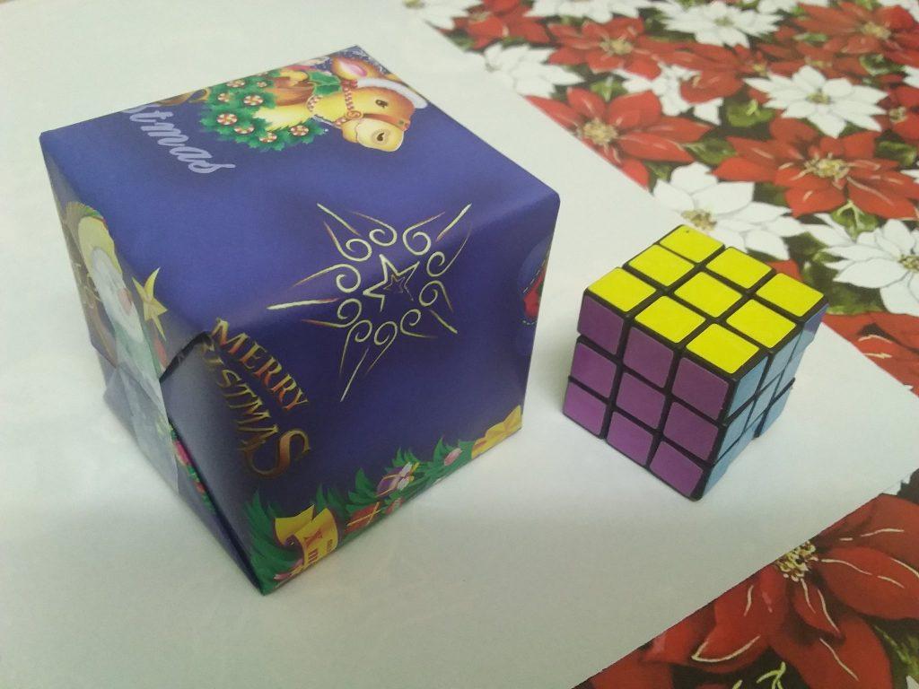 rubik gift vietnam